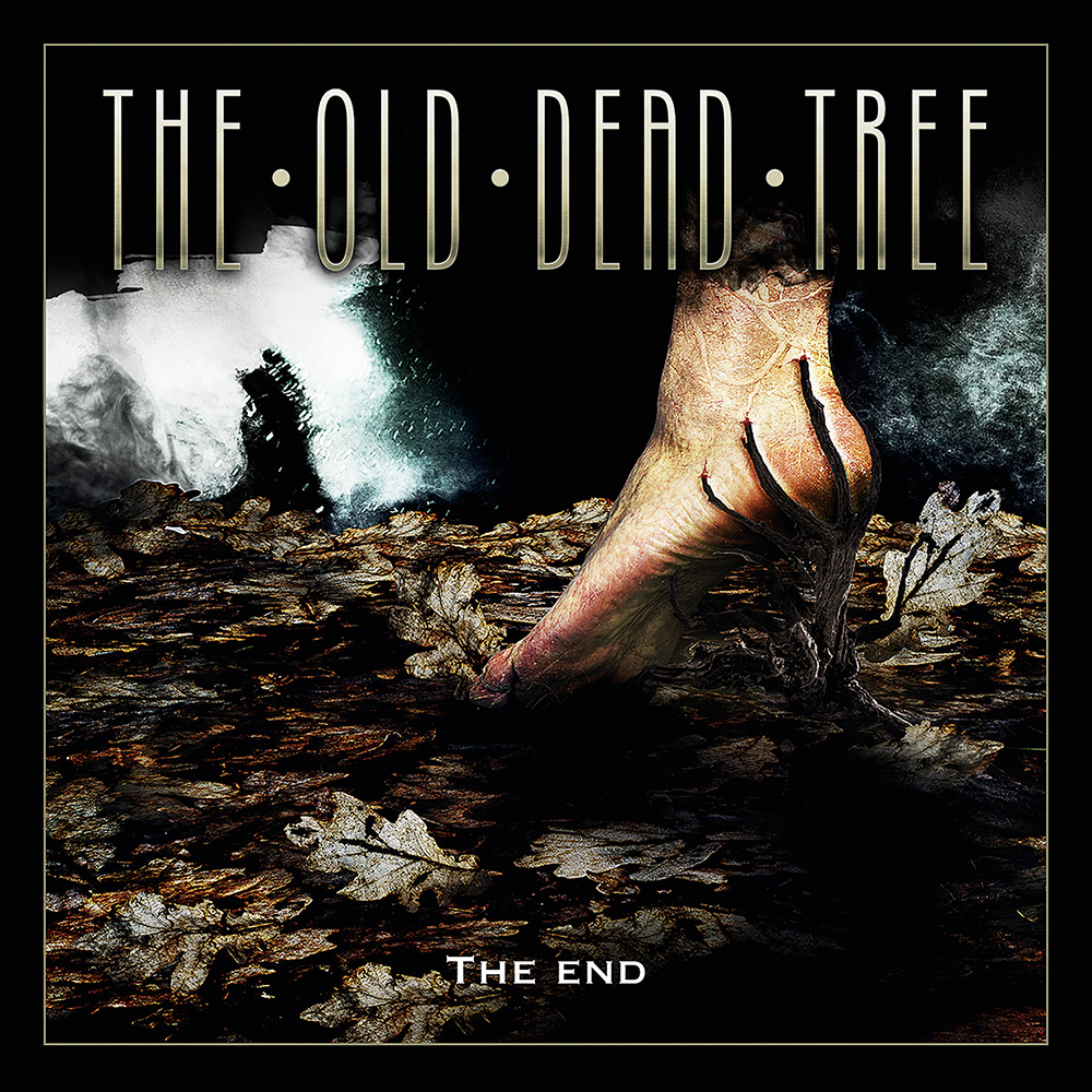The Old Dead Tree+Heart Attack+Monolithe