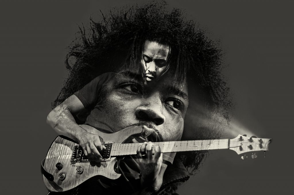 Tribute To Hendrix