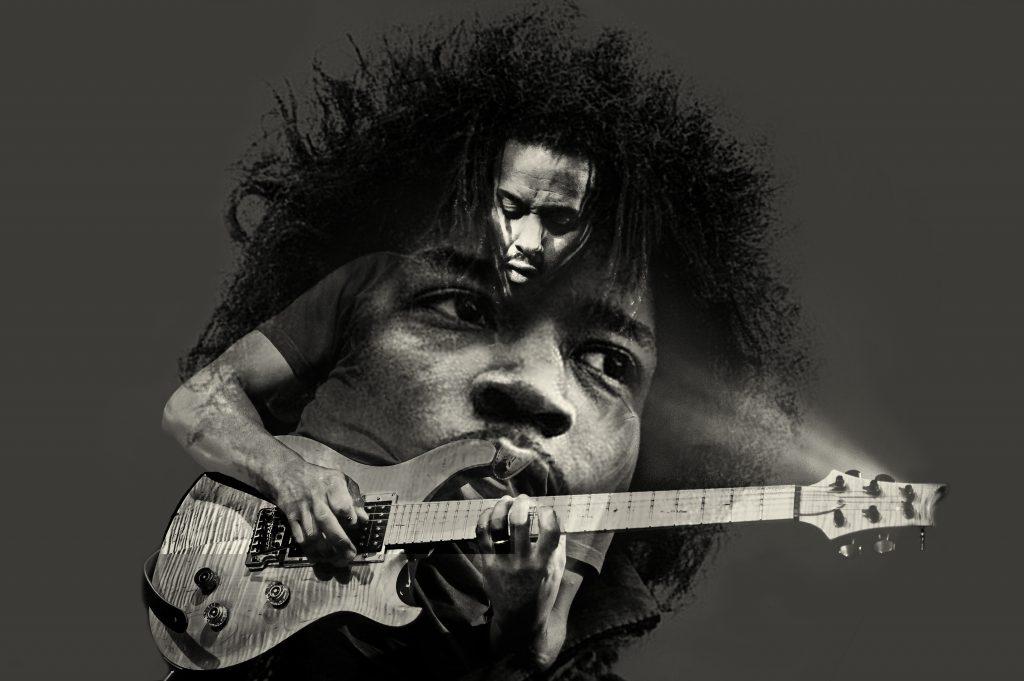 Tribute To Hendrix