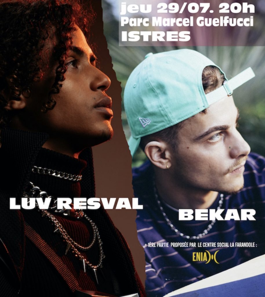 Luv Resval+Bekar+Eniah